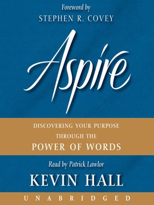 cover image of Aspire